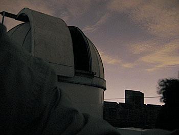 Ryerson Observatory